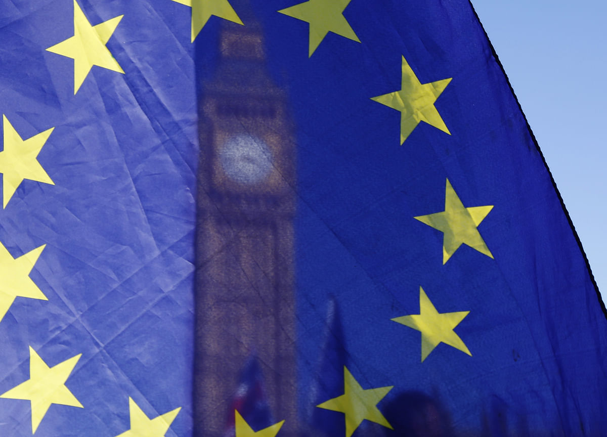 Here'sHow Parliament Plans to Take Control of Brexit