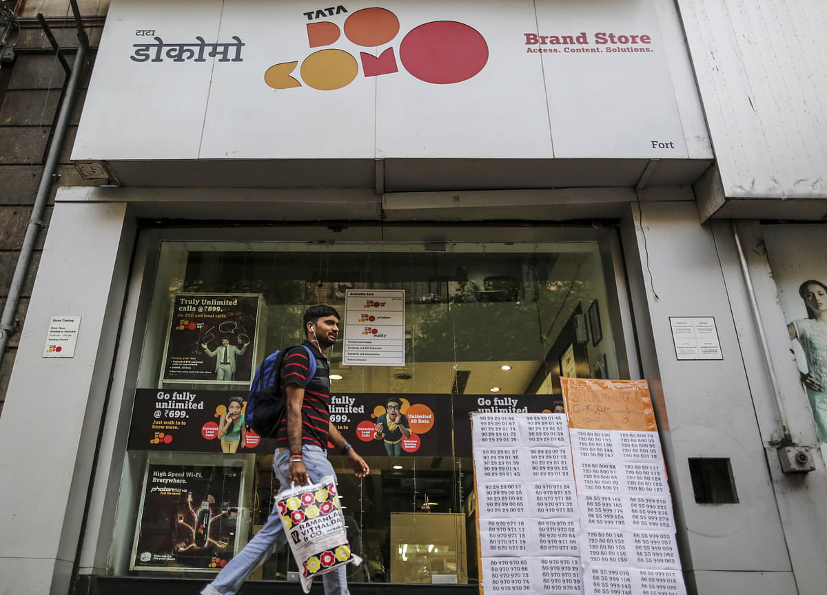 Delhi High Court Tells Unitech To Pay Up. Will Tata-Docomo Suffer The Same Fate?