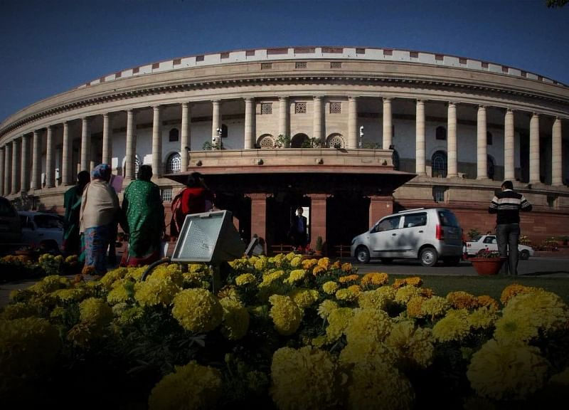 Parliament Approves Amendment To RTI Act