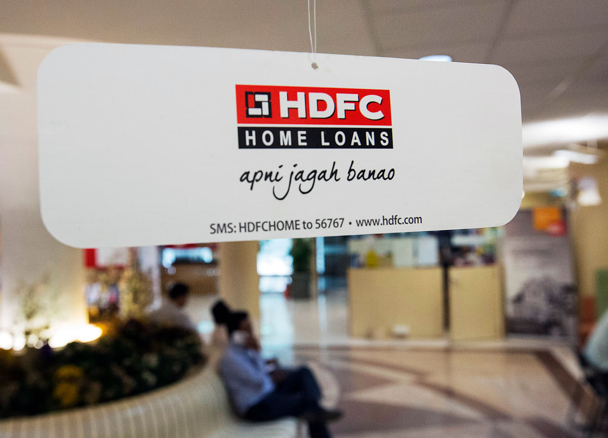 Q4 Results: Strong Loan Growth Lifts HDFC's Income, Profit