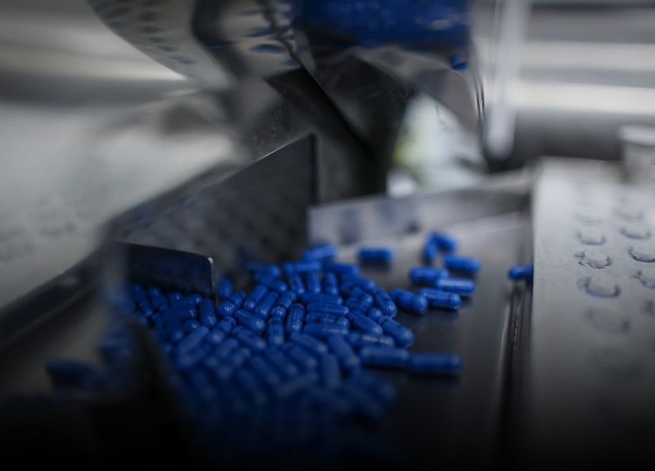 India's Pharma Market Grows At Fastest Pace In At Least Five Quarters