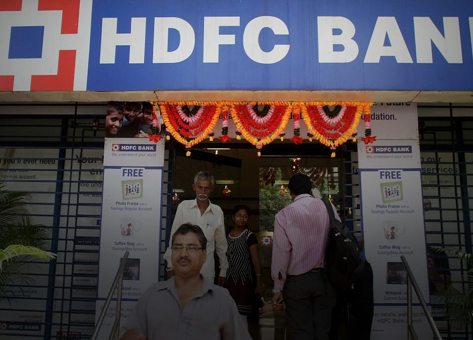 HDFC Bank To Offer Two Million Credit, Debit Cards To Millennials