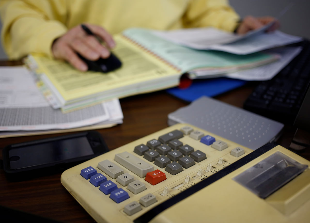 Panel Redrafting Income Tax Law Unlikely To Cut Rates