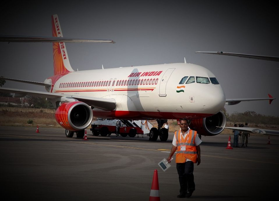 Air India Mops Up Rs 724 Crore Through Asset Monetisation Plan