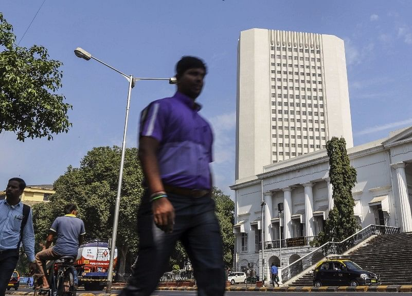 RBI To Transfer A Record Surplus Of Rs 1.76 Lakh Crore  To The Government