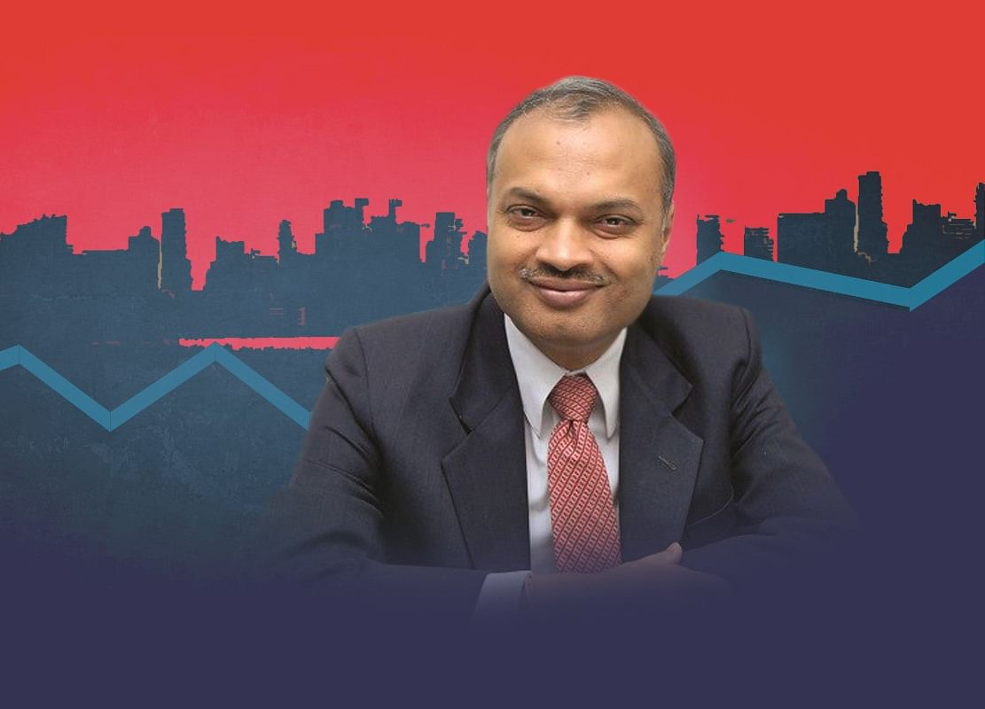 Equities Stand To Gain As Economy Goes From Black To White: Jyotivardhan Jaipuria