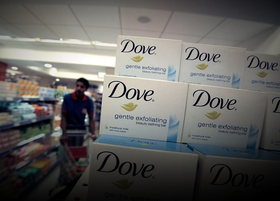 Unilever CEO Misreads his Shareholders, to Their Cost
