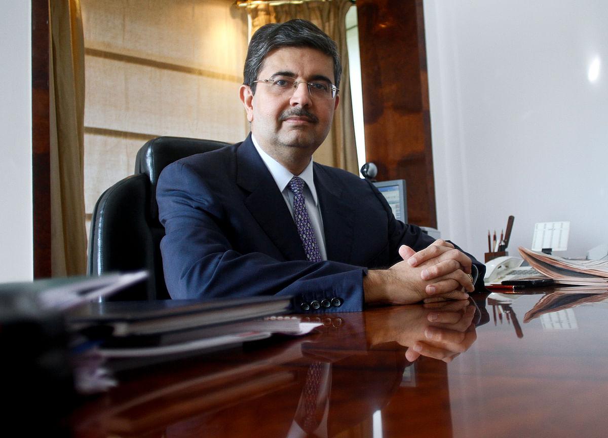 Kotak Mahindra Bank Most Impacted If RBI Limits CEO Tenure, Say Brokerages