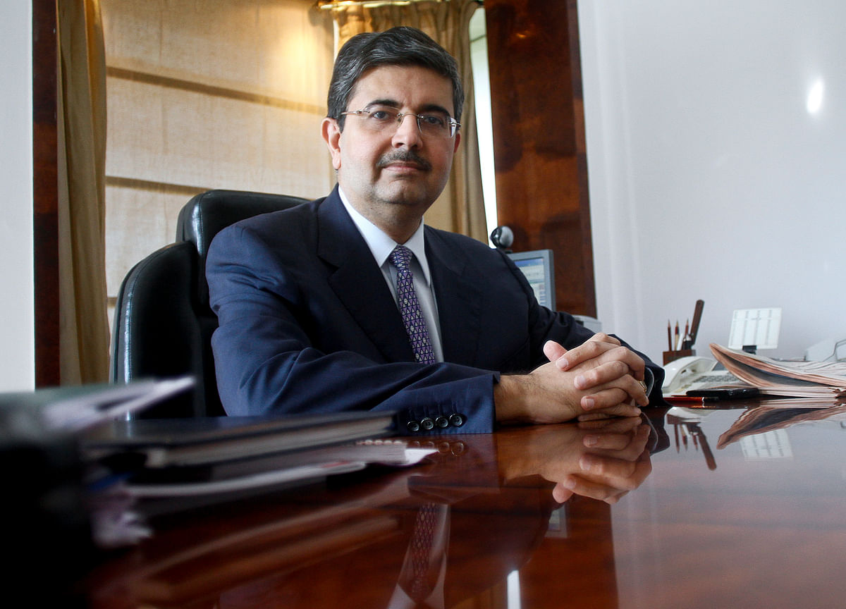 Focus On The Compass And Not The Speedometer, Says Uday Kotak