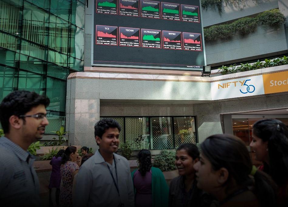 Stocks To Watch: Biocon, BPCL, Coffee Day Enterprises, DHFL, HDFC