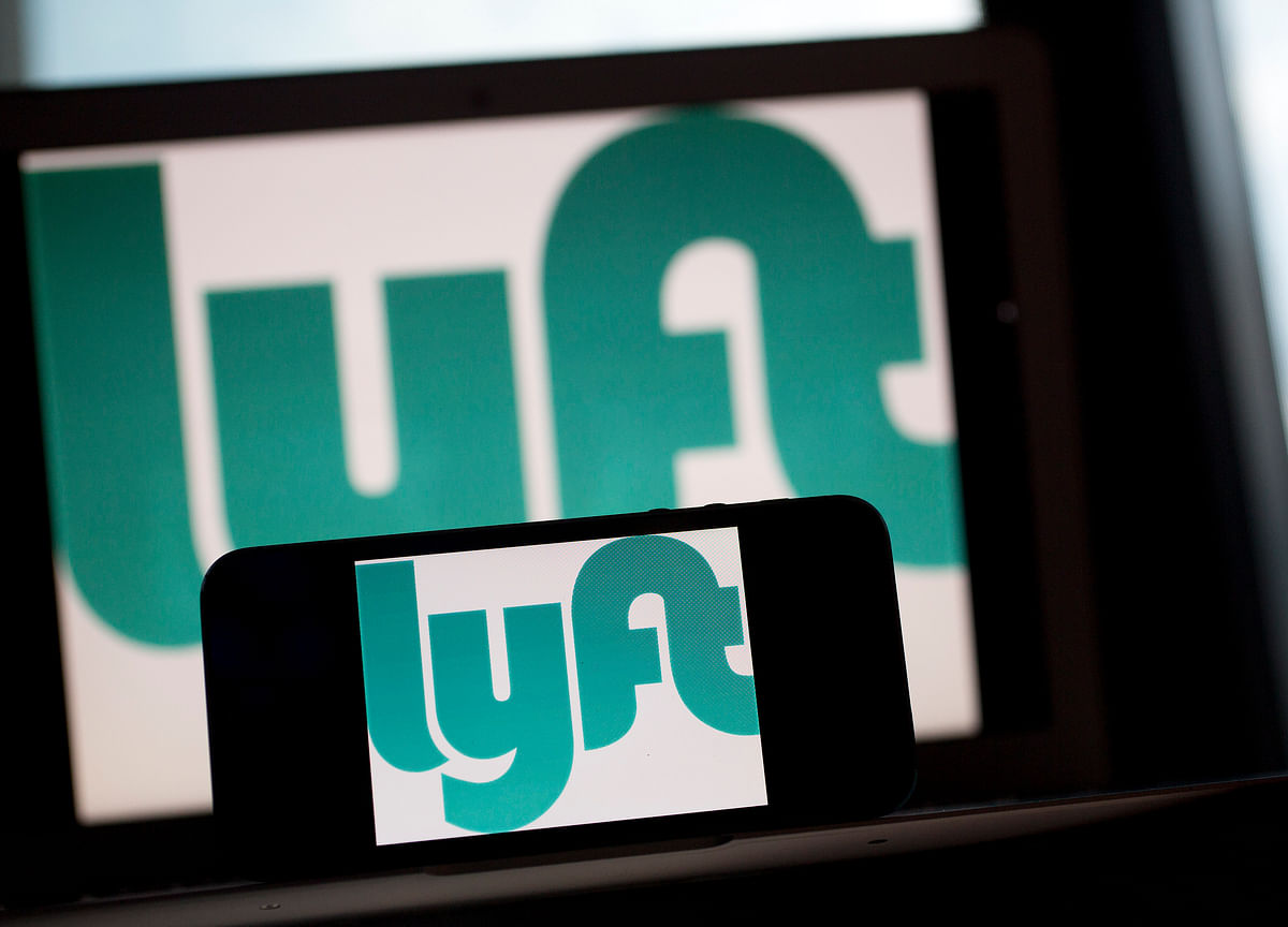 Lyft Plunges to Low as Loss Overshadows Revenue Growth