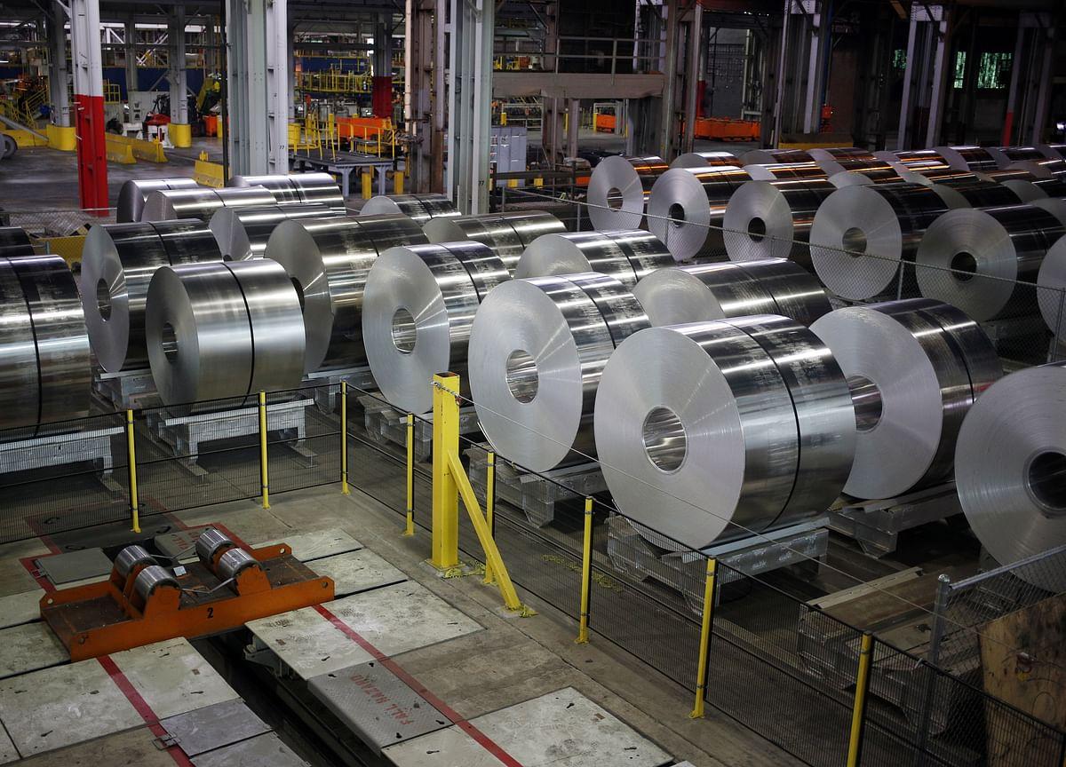 What Alcoa's Higher Shipment Forecast Means For Nalco, Hindalco, Vedanta