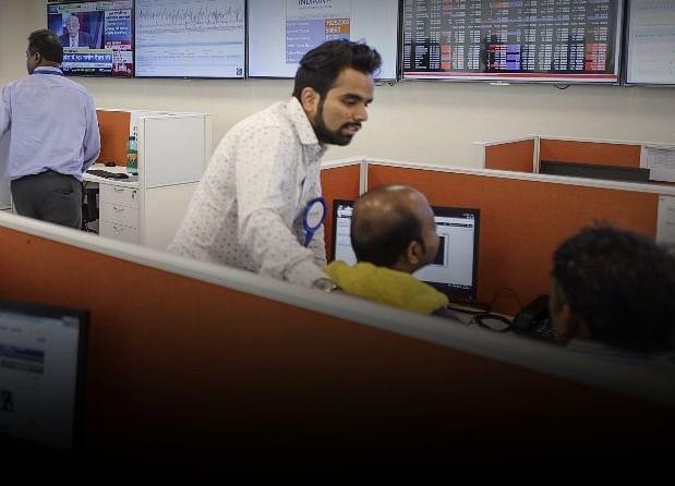 Sensex, Nifty Halt Two-Day Losing Streak Ahead Of F&O Expiry