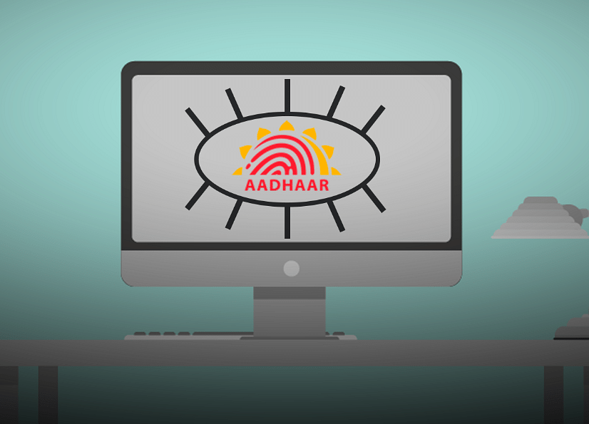 UIDAI Files FIRs Against Eight Websites For Collecting User Data Illegally