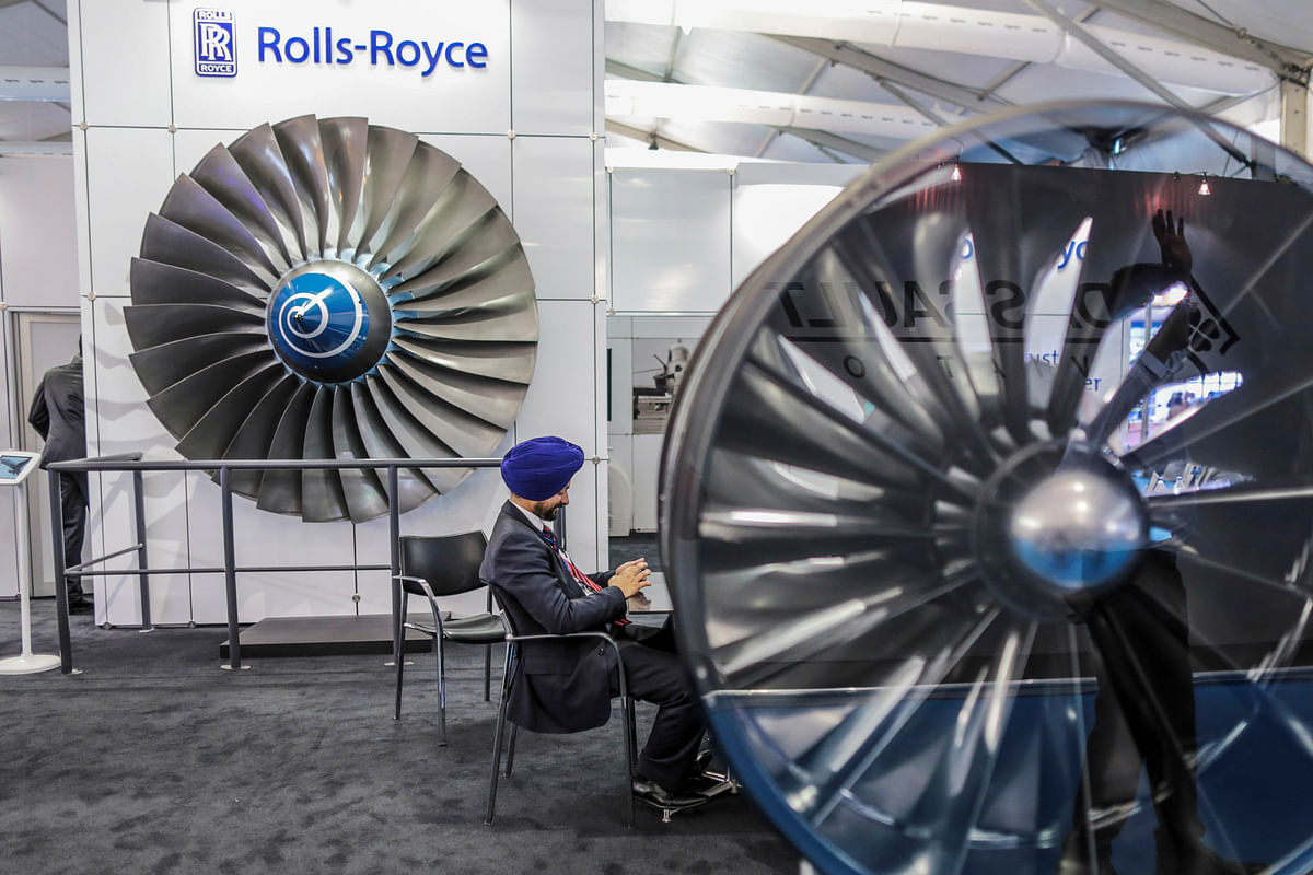 Rolls-Royce Opens Asia's First Service Delivery Center In Bengaluru