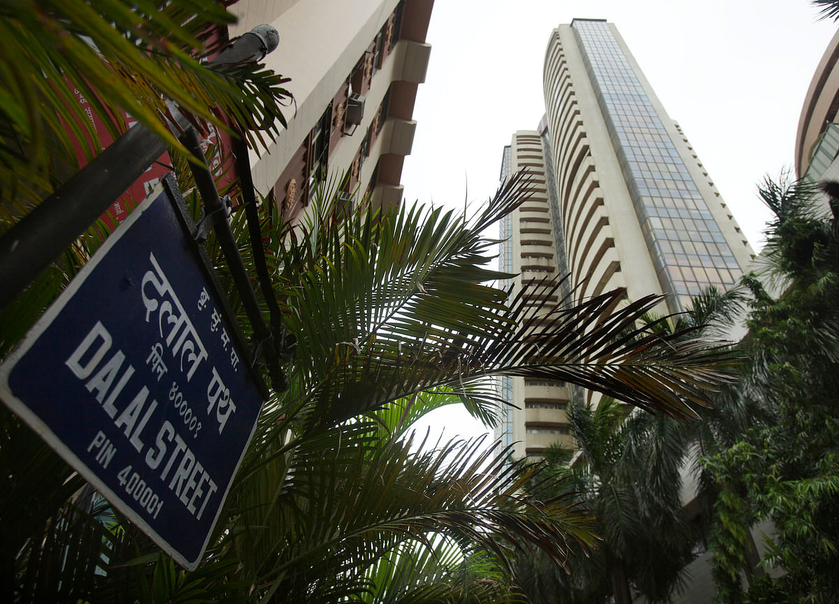 Sensex, Nifty Clock Their Best Two-Day Rally In Over A Month