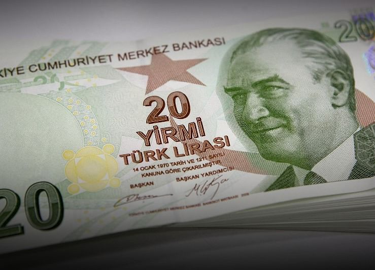 Turkey Central Bank Undoes Tightening After Adding Lira Defenses