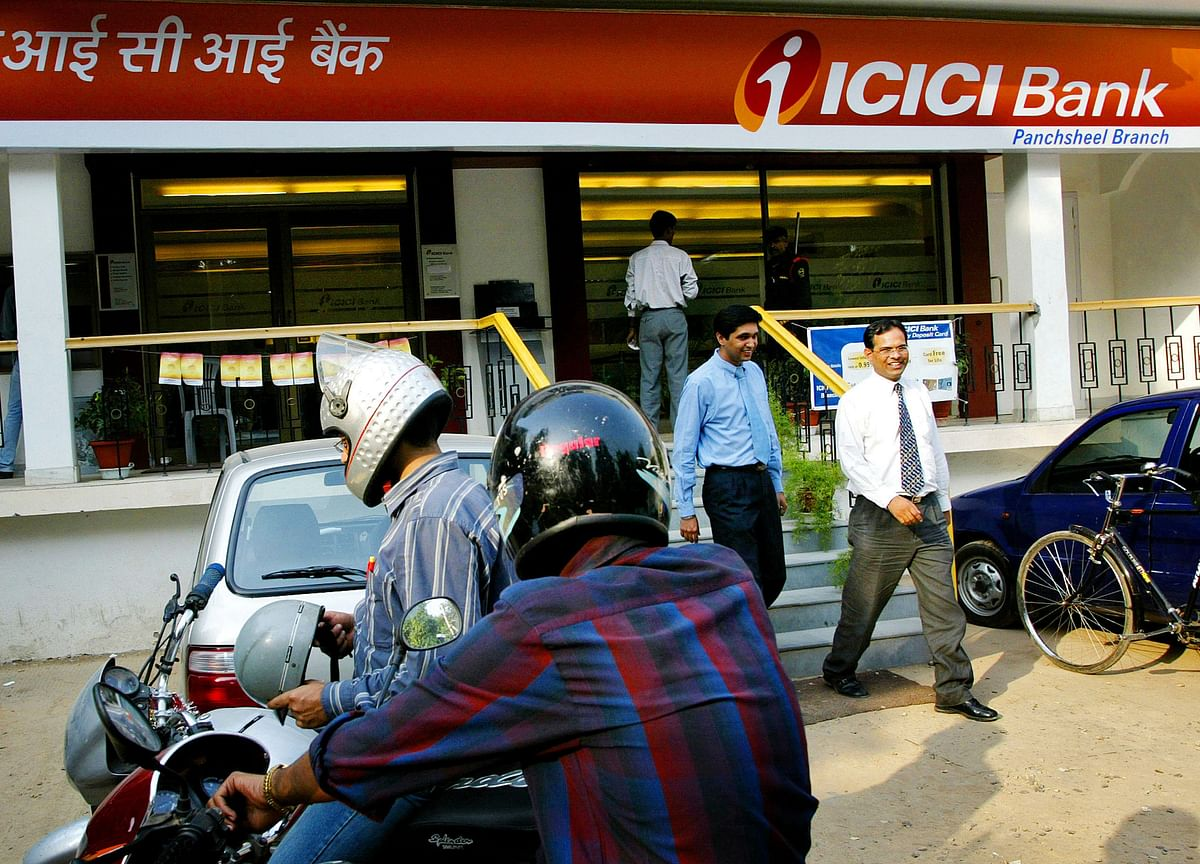 Exclude Moratorium Period During Lockdown From 90-Day NPA Timeline: Bombay High Court To ICICI Bank