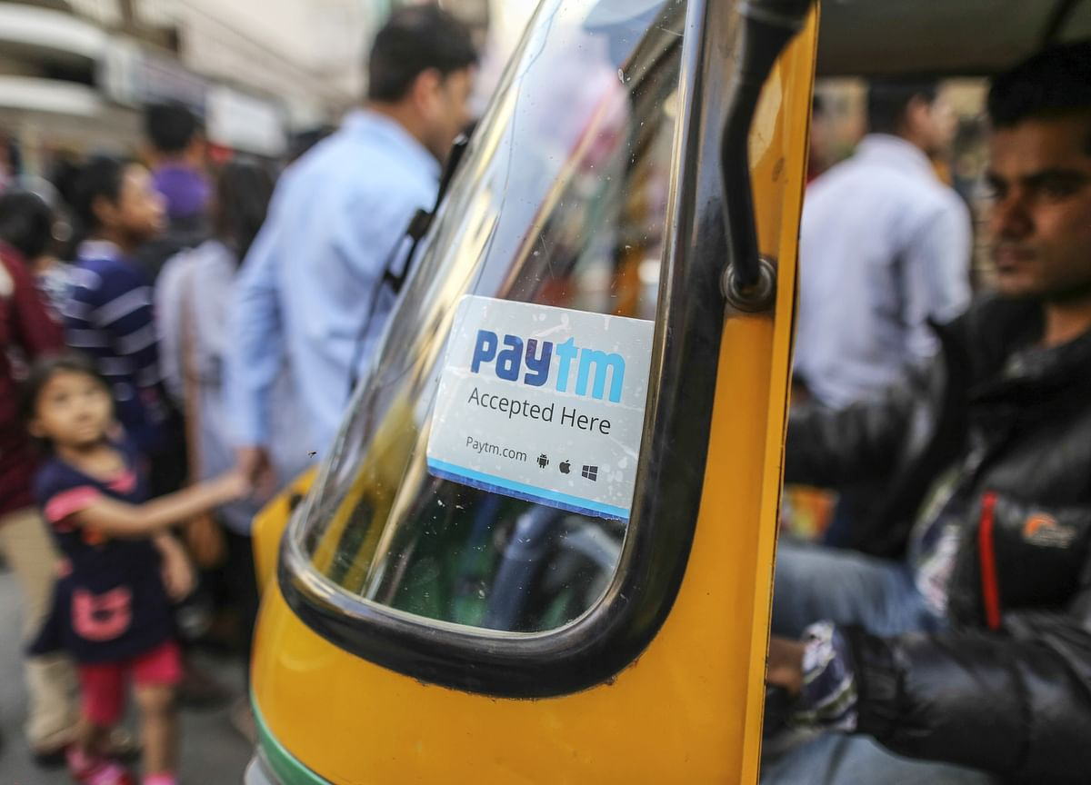 Paytm Mall Probe Reveals Up To Rs 10-Crore Fraud