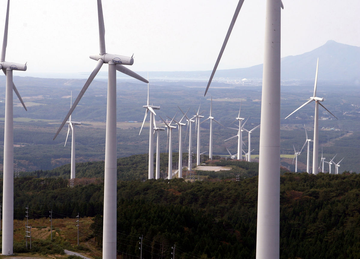 India To Install 54.7 GW Wind Capacity By 2022: Fitch Solutions