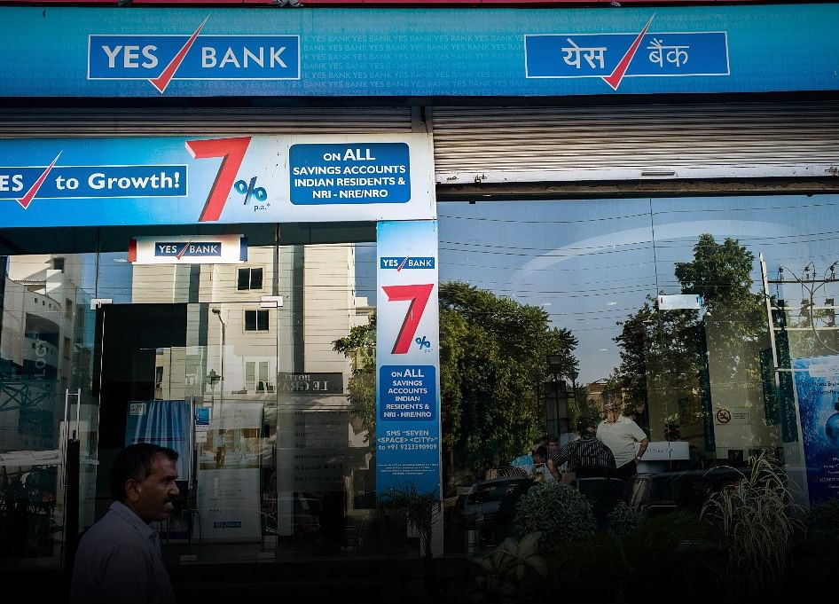 Yes Bank Explains Its Decision To Release Divergence Report