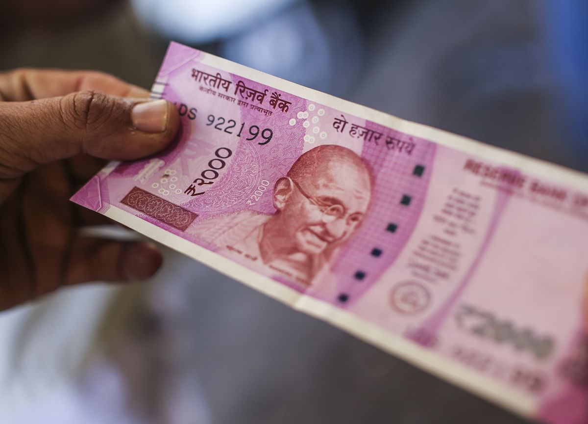 What Happens When 70 Becomes The New 60 For Rupee