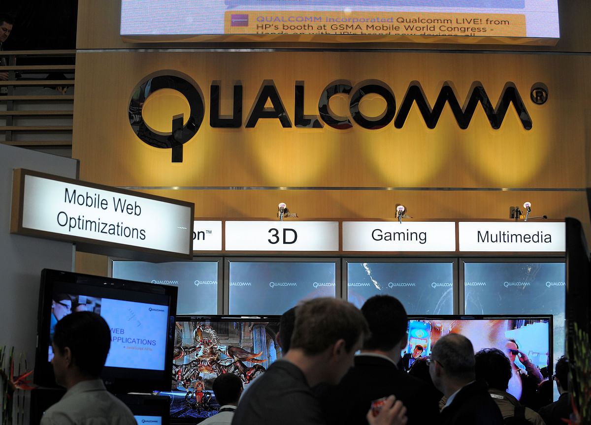 Qualcomm Fined $272 Million by EU for Predatory Pricing
