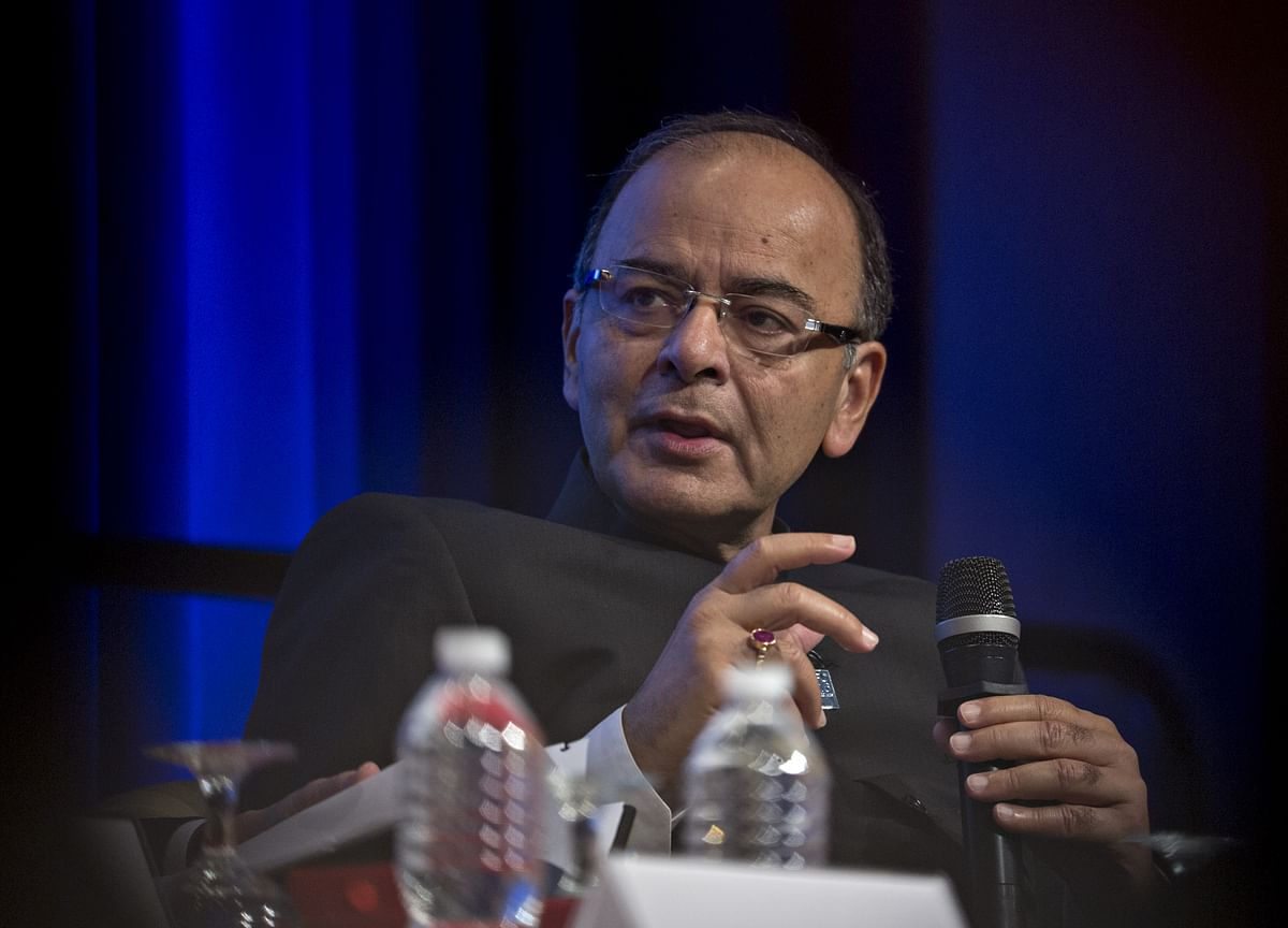 India's Bad Loan Problem Not 'Insurmountable', Says Arun Jaitley