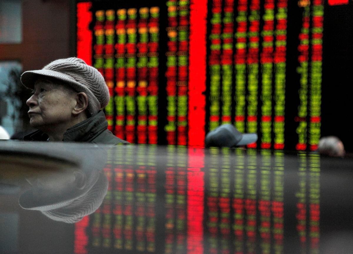 Stocks To Watch: Adani Ports, DHFL, Jet Airways, Reliance Nippon, Tata Motors