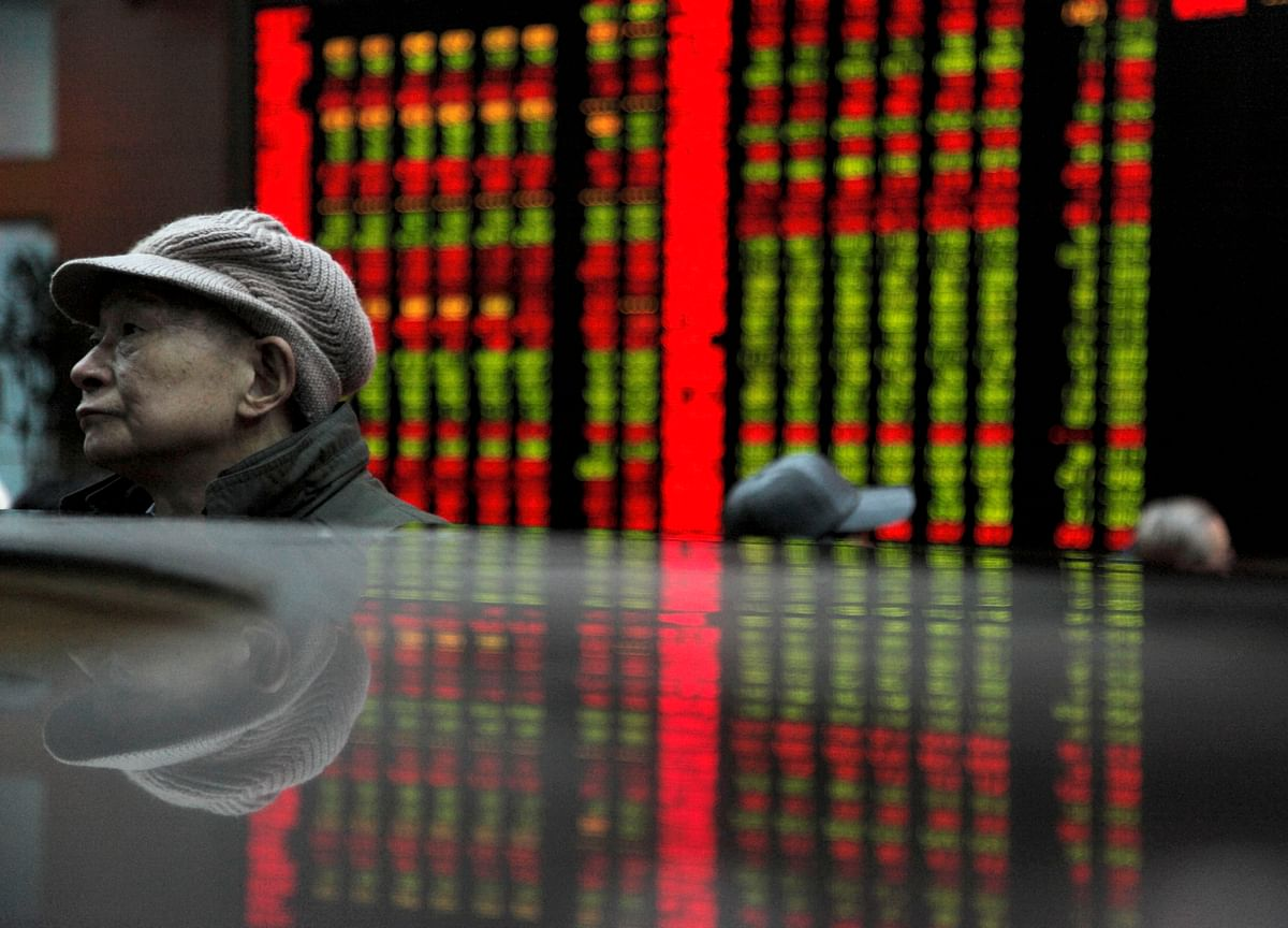 Beware China Equity Bulls