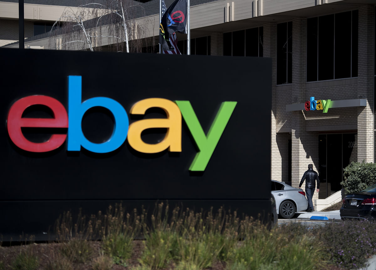 EBay Cuts 'Low Single-Digit Percentage' of Global Workforce