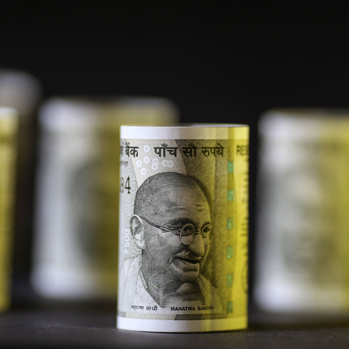 GST Collections Recover After Record Low Of Rs 32,294 Crore For March