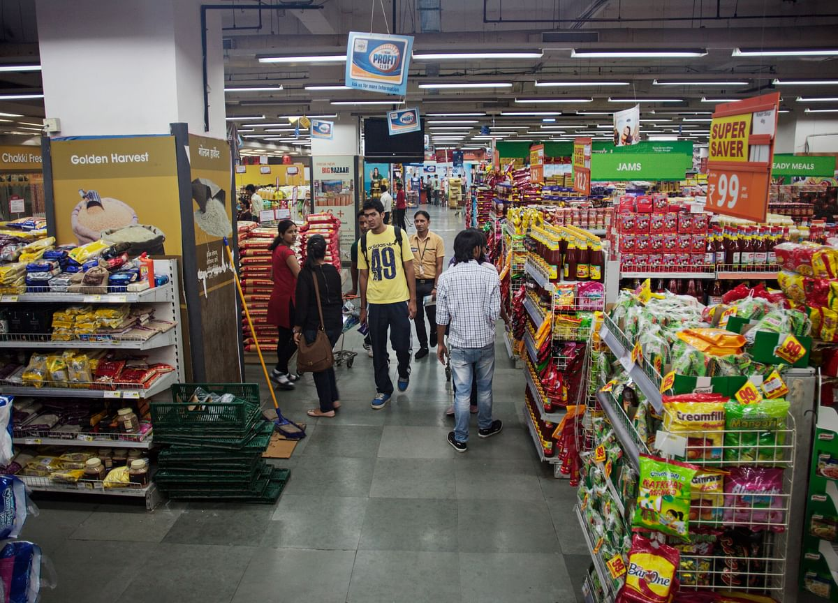 Future Retail Will Not Slash Prices To Maintain Market Share