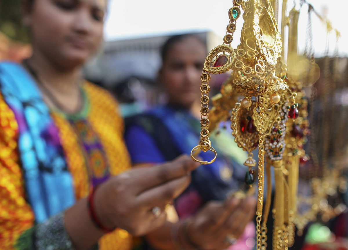 Manappuram Finance Stepped Up Gold Auctions In Q4