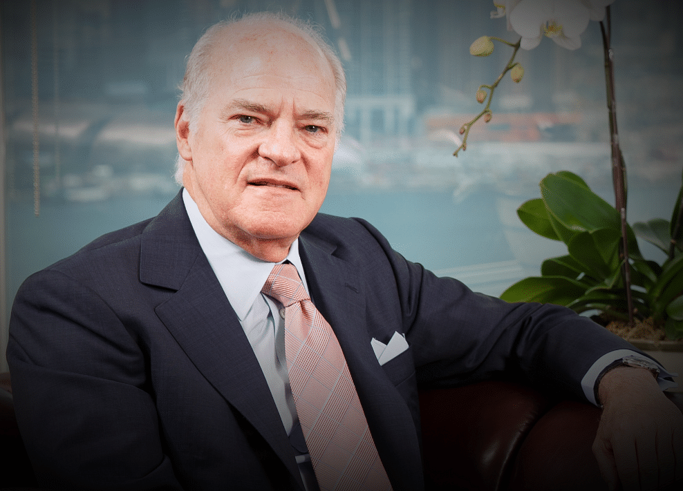 Henry Kravis Says the Market Is Wilder Than at Any Time in His Career