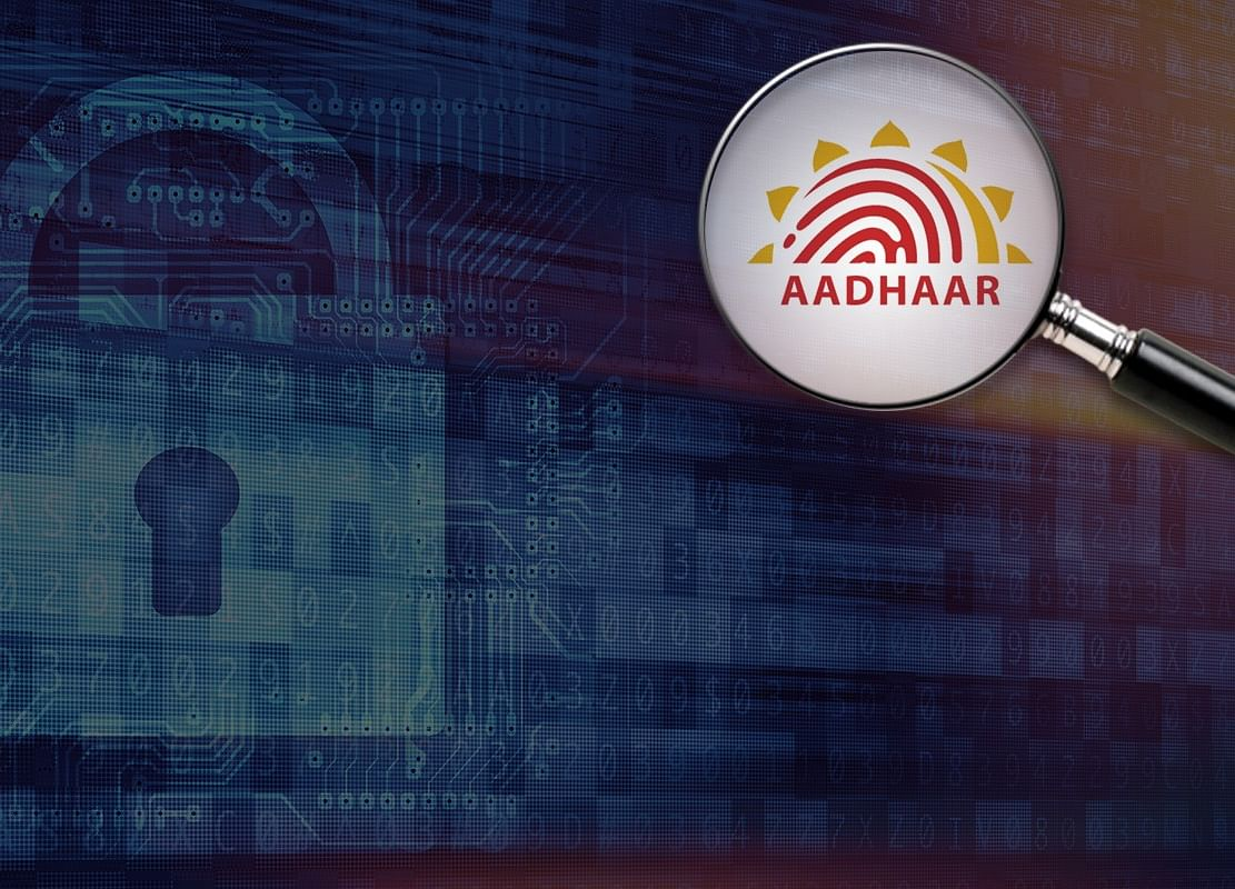 When A Bank Comes Calling, Do You Have To Give Your Aadhaar Number?