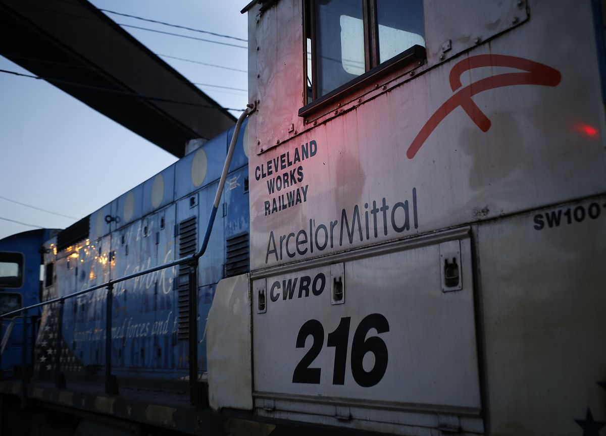 NCLAT To Hear ArcelorMittal's Plea On EPC Construction On Aug. 8
