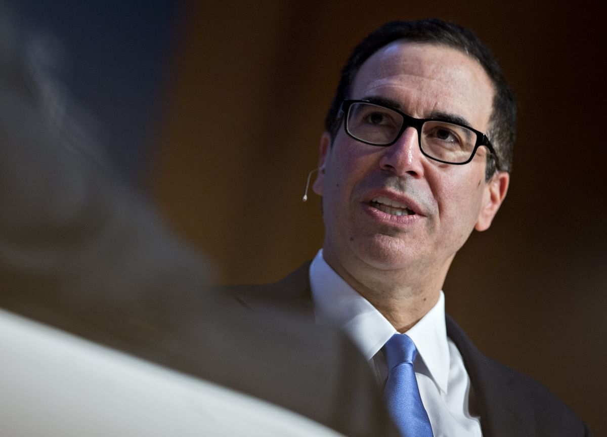 Mnuchin Says Tax Overhaul Plan Will Happen by Year's End