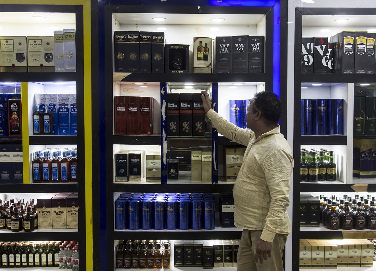 BQ Edge | Why United Spirits' Stock May Be Poised For Good Times