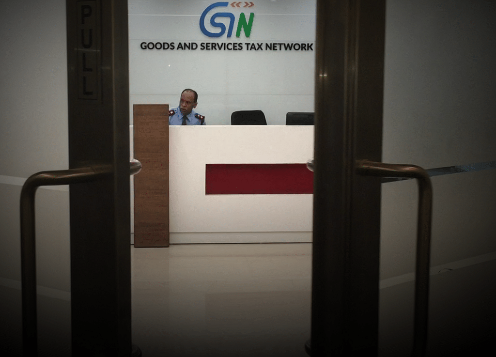 Exclusive: GST Network May Borrow From Banks As Dues From Governments Mount
