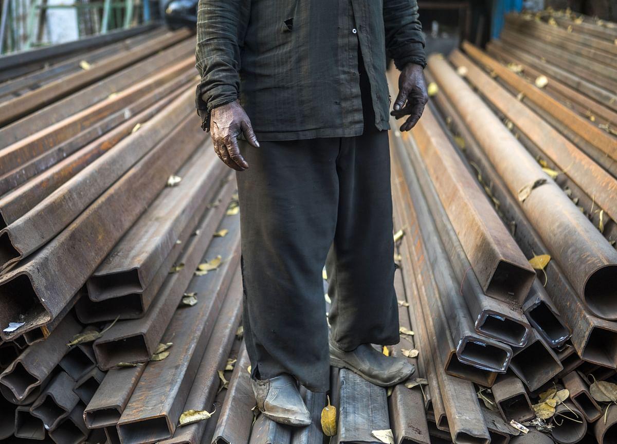 Renaissance Steel Asks NCLAT To Declare Tata Steel's Bid For Electrosteel 'Ineligible'