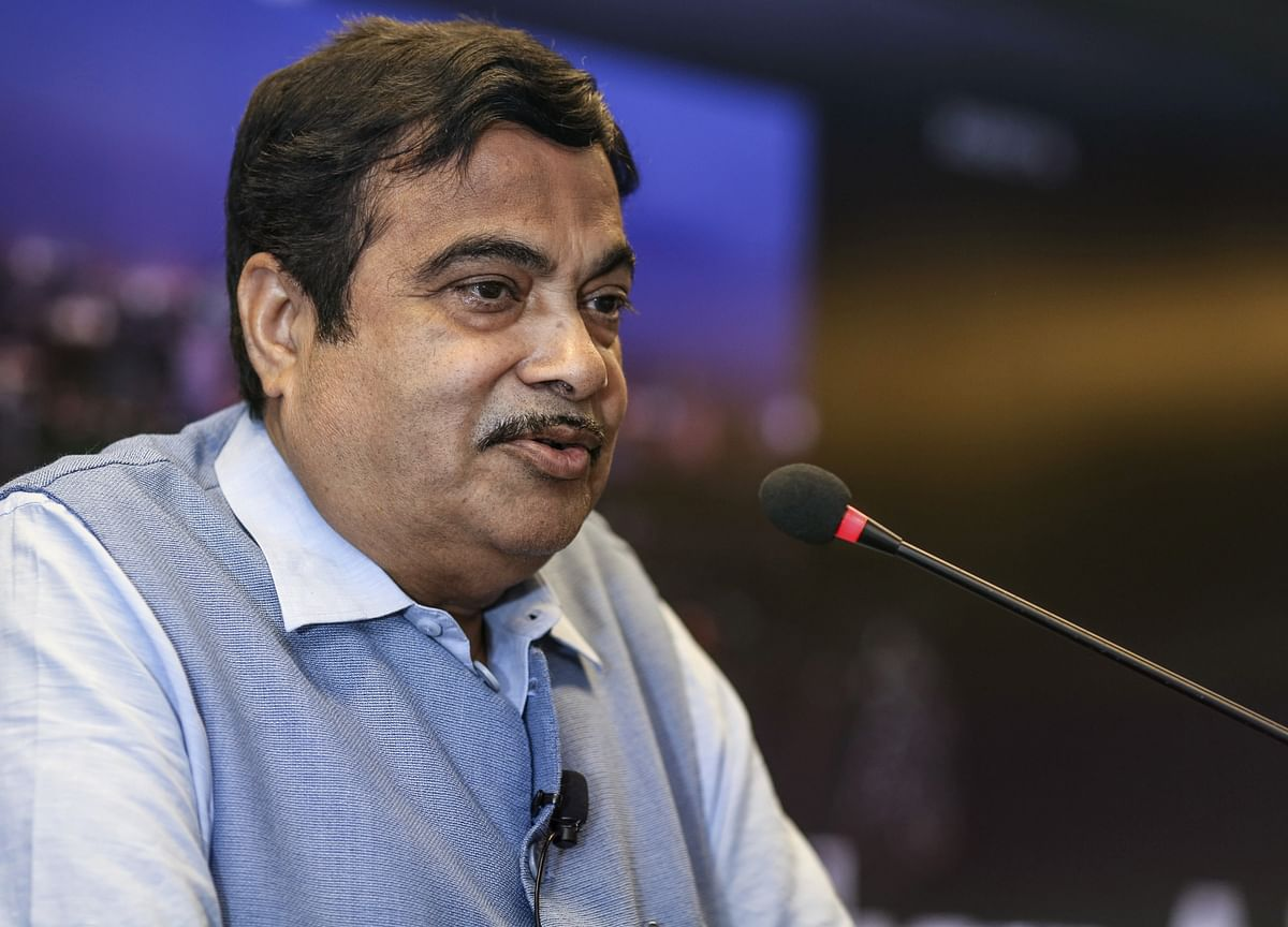 No Dearth Of Money For NHAI, PMO Letter Only Suggestion: Nitin Gadkari