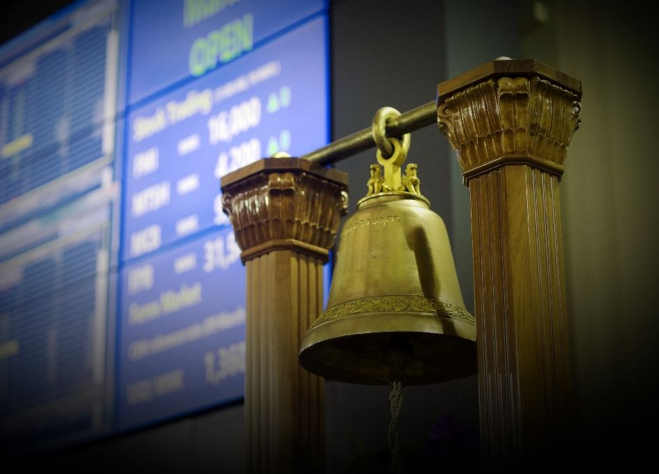 Indian Firms Raised Rs 6,000 Crore Via 10 IPOs In July-September 2019: EY