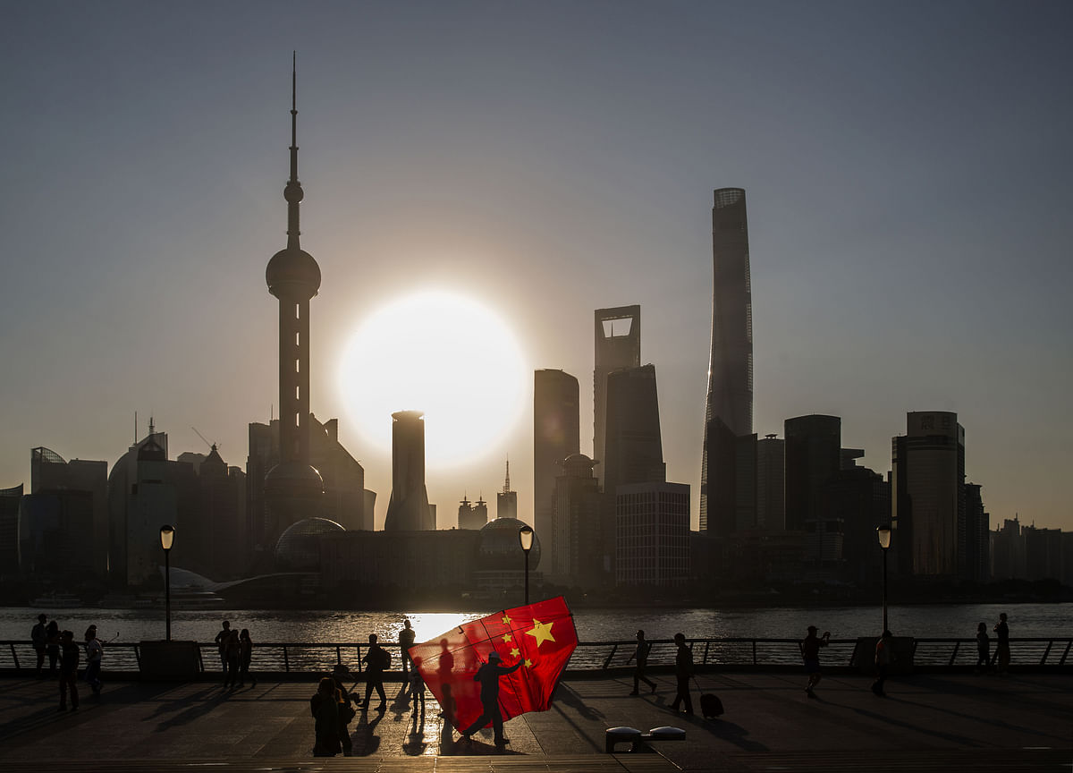 China Debt Dilemma, U.S. Inflation, Turkey Rate Shock: Eco Day