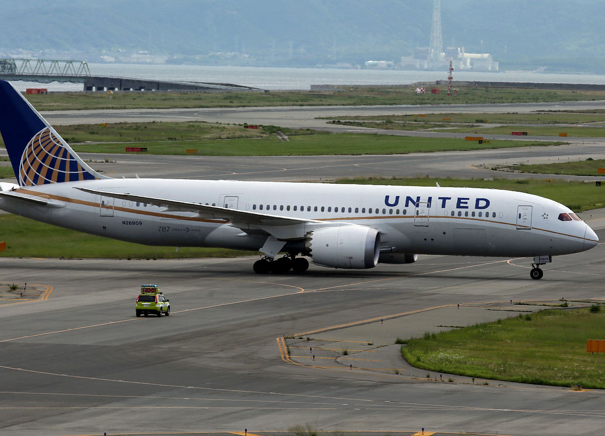 JPMorgan, United Airlines Renew Credit-Card Deal Into 2029