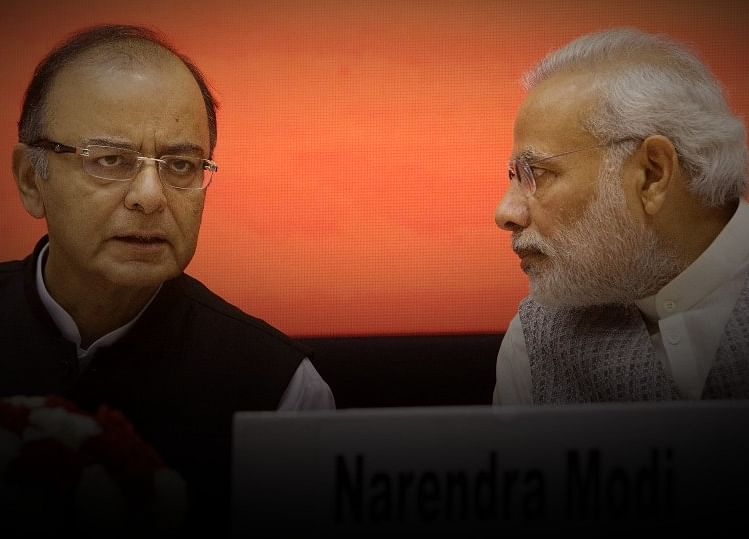 Why Arun Jaitley As Defence Minister Ought To Be An Interim Arrangement