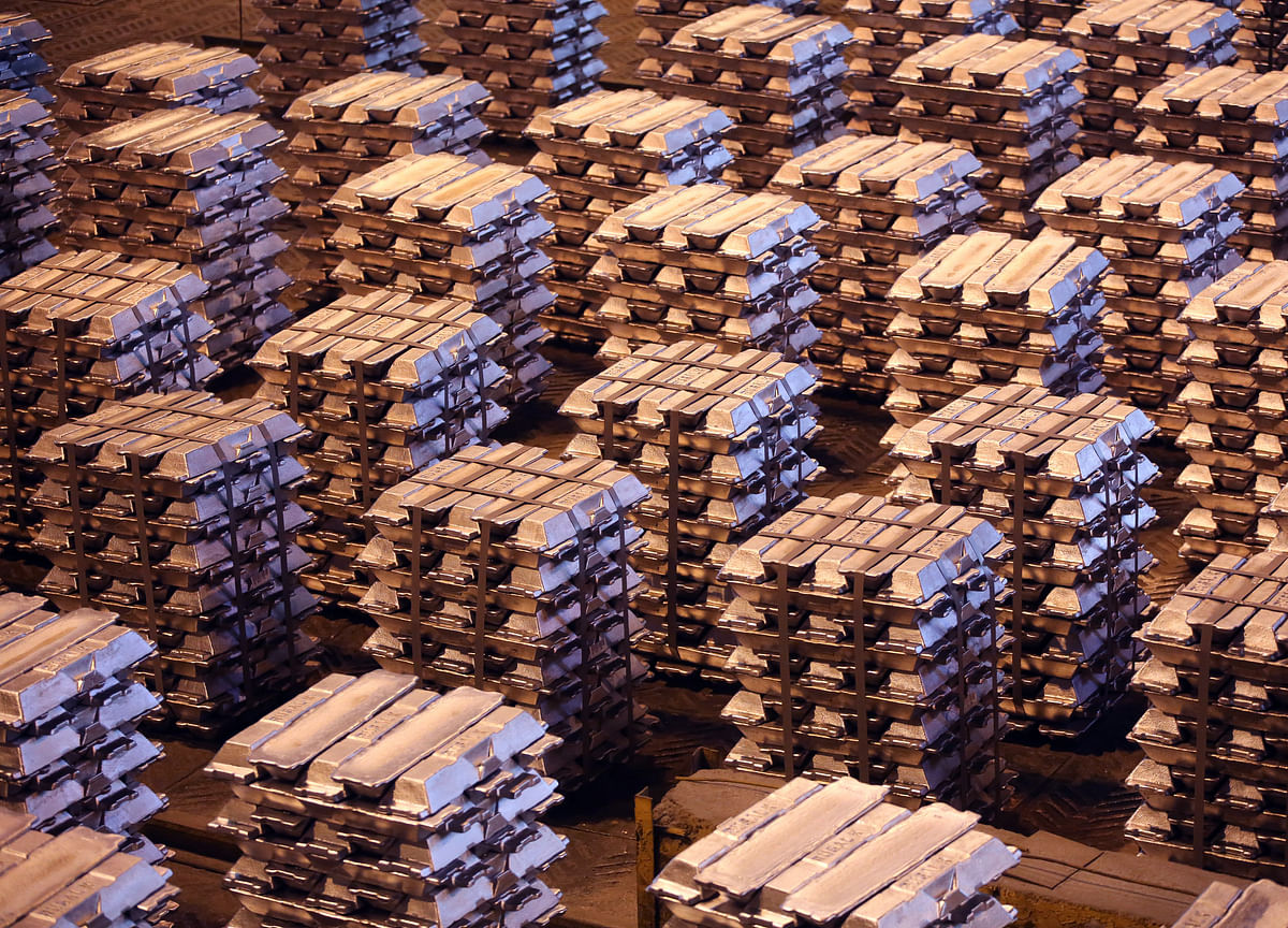 Nalco Q4 Review - Alumina Prices To See Uptick In Second Half: Systematix
