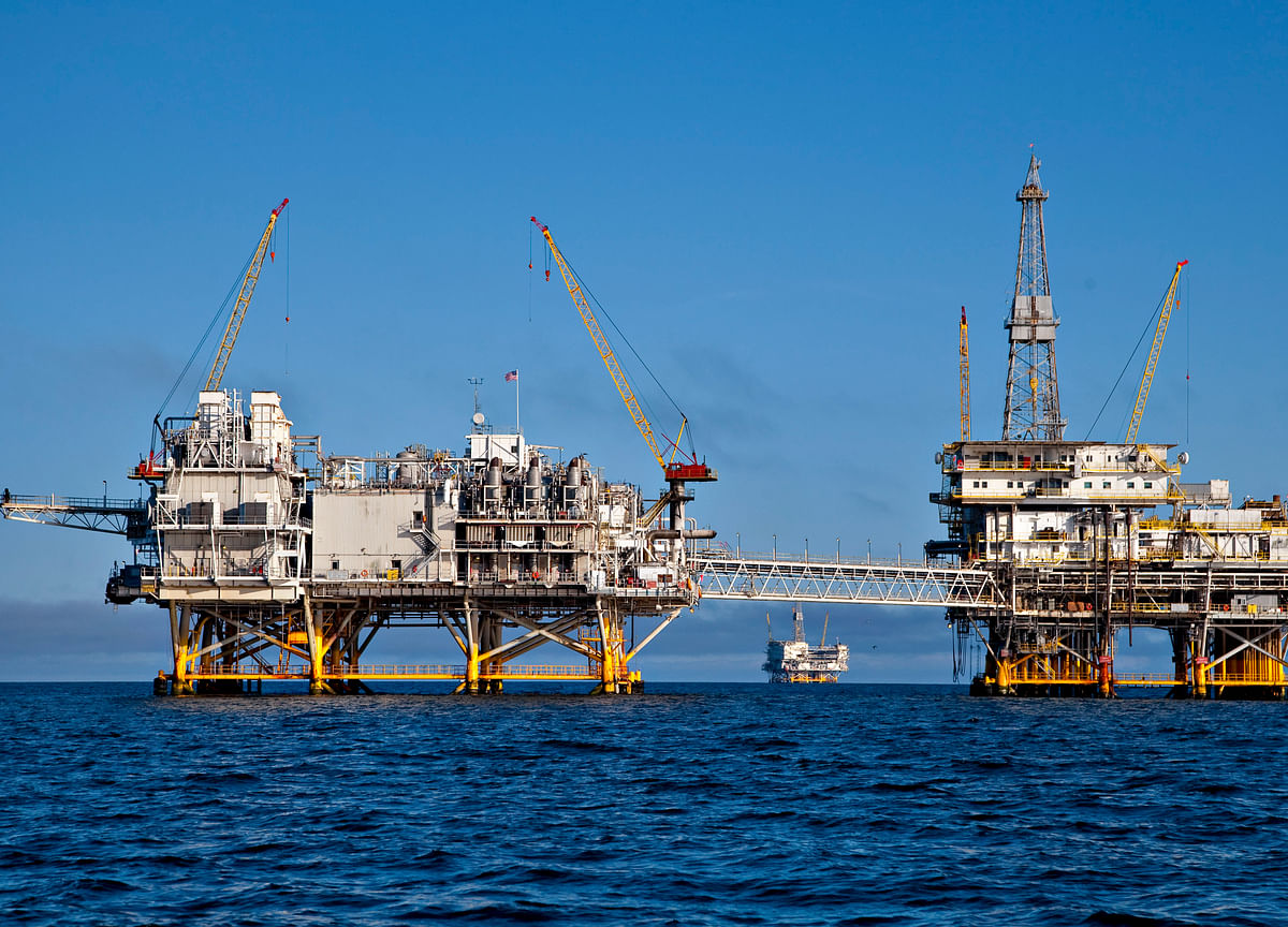 RIL, BP Start Production From Second Deepwater Gas Field In KG-D6 Block