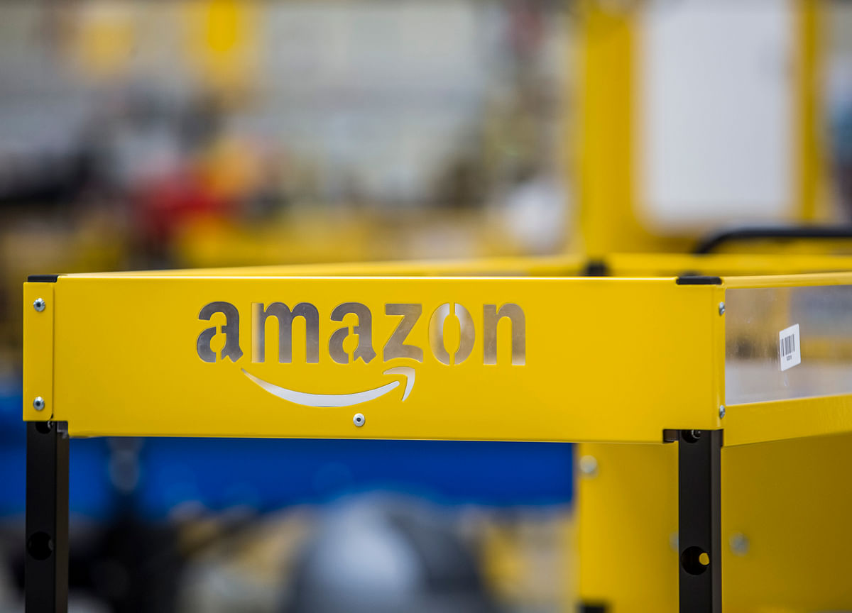 Amazon Antitrust Complaint Lodged in U.S. Gets Attention in EU