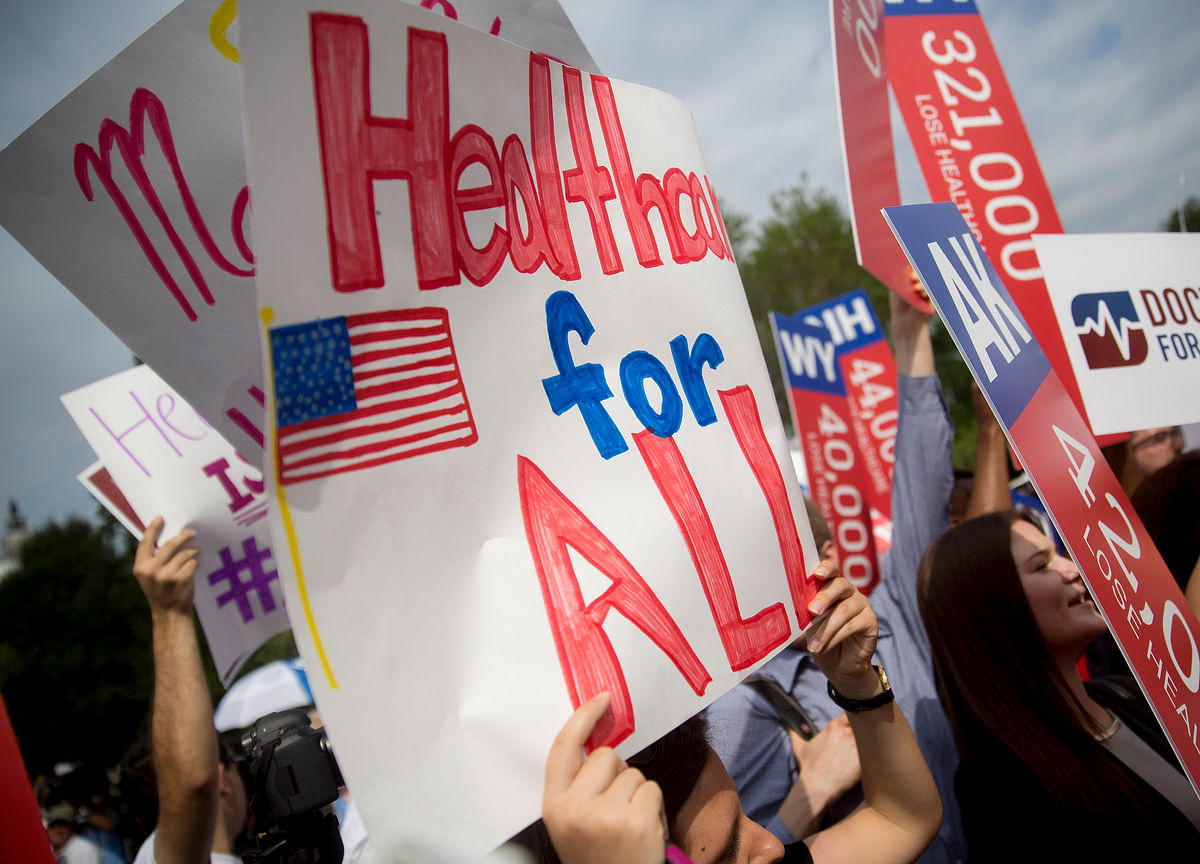 Obamacare Sign-Ups Stay Strong at 8.8 Million Amid Obstacles